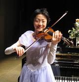 ヴァイオリンの講師画像