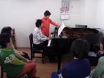 シルバーエイジのピアノ教室