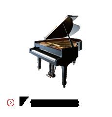 ヤマハピアノ他イメージ